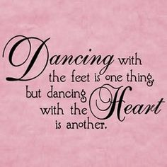 allaboutdancepictures:    Very true…