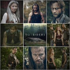 outsiders tv show 2016 - Bing images