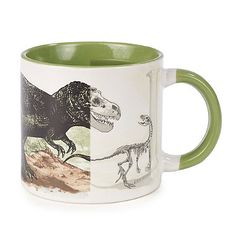 Disappearing+Dinosaur+Mug - from Lakeland