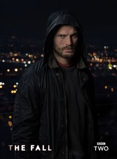 Fifty Shades Updates: PHOTO: Promo Shot of Jamie Dornan for The Fall Ser...