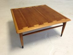Lane Acclaim Square Coffee Table in Pilsen, Chicago, IL 60608, USA ~ Krrb