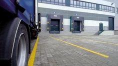 Logistic – Loading Bays DOCK – dock shelters