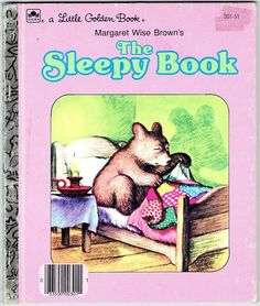 A book journal from Ex Libris Anonymous I Love Books, New Books, Good Books, Vintage Baby Toys, Margaret Wise Brown, Childhood Stories, Vintage Children's Books, Retro Vintage, Little Golden Books