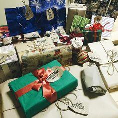 Our Secret Santa presents. Have you already unpacked all your gifts? #tubikstudio #sectetsanta #gifts #newyear #ui #ux #uidesign #appdesign #design #designer #Christmas #christmasspirit #designagency #branding #handwriting #lettering #vscodesign #vscocam #designoffice #creative #creativeagency #creativestudio #tubikoffice by tubikstudio