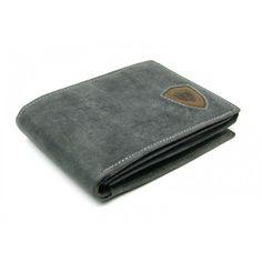 Peněženka pánská kožená velká s dopravou od 69 Kč - peněženky AHAL Money Clip, Wallet, Money Clips, Purses, Diy Wallet, Purse