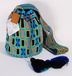 LA CANO WAYUU SHOULDER BAG @SHOP-HERS