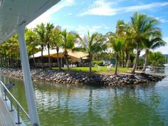 With Kstar Card ... 10% off dining bill at Port Douglas Yacht Club
