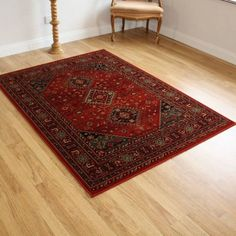 Rugs for Sale Online with Free Delivery Traditional Rugs, Traditional Design, Hall Runner, Cheap Rugs, Decorative Borders, Bohemian Rug, Linens, Runners, Smooth
