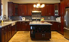 Kitchen Cabinets - Factory Prices Delivered Right To Your Front Door