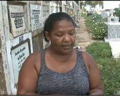 #LEIAMAIS WWW.OBSERVADORINDEPENDENTE.COM FEIRA DE SANTANA: Família diz que corpo sumiu de cemitério da cidade