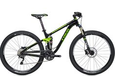 Trek Fuel EX7 29 $2,630 The Fuel EX has long been a category-defining bike and for good reason; it's a trail bike that hangs with the best o...