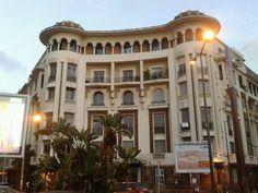 Casablanca   الدار البيضاء w Région du Grand Casablanca