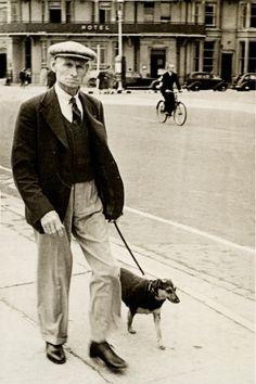 1930s style.