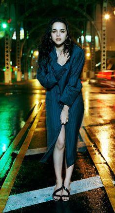 Norah Jones - INFP Personality Type