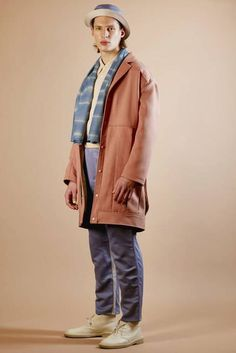 Pigalle, Look #3