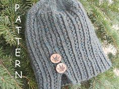Willow Ranch Hat Pattern by PatternsByKathy on Etsy, $3.00