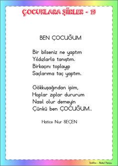 Learn Turkish, Grade 1, Classroom, Humor, Learning, Words, Turkish People, Kindergarten, Parenting