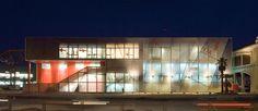 America's Cup Valencia - Luna Rossa - Dirección de obra #architecture