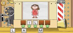 10 opettavaista iPad-peliä lapsille Ipad, Advent Calendar, Baseball Cards, Holiday Decor, Advent Calenders