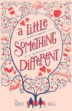 This installment of the Riot Recommendation is sponsored by A Little Something Different by Sandy Hall. Lea and Gabe are in the same creative writing class. They get the same pop culture references, order the same Chinese food, and hang … Continued