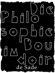 262 Die Philosophie im Boudoir 375×500