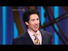 Mar 4 - Joel Osteen - Power of Your Visions