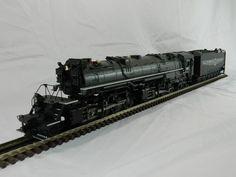 MTH Premier 2-8-8-4 Yellowstone Duluth Missabe Steam Locomotive~DCS Proto-Sound #MTH