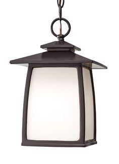 Wright House Pendant-Feiss Lighting
