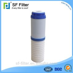 HEBEI SF filters double cartridge filter discount water filters