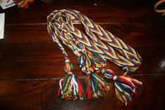 sokkeband Finger Weaving, Norway, Costumes, Hair Styles, Beauty, Ideas, Fashion, Tejidos, Hair Plait Styles
