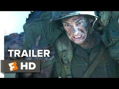 Starring: Andrew Garfield, Teresa Palmer, and Sam Worthington Hacksaw Ridge Official Trailer 1 - Andrew Garfield Movie WWII American Army Medic Desmon. Film Trailer, Movie Trailers, Andrew Garfield Movies, Hacksaw Ridge Movie, Saga, Sam Worthington, Movies Coming Soon, Teresa Palmer, One Night Stands
