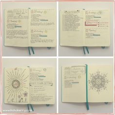 Have your heard about the Bullet Journal system yet? How I use my bullet journal to bring mindfulness and gratitude into my daily life & you can too! Journal Layout, My Journal, Journal Prompts, Journal Pages, Journal Ideas, Journal Diary, Filofax, Bujo, Day Planners