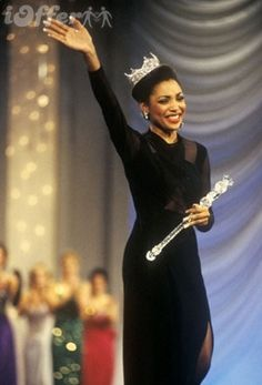 Miss America 1994 - pageant on DVD - Kimberly Aiken
