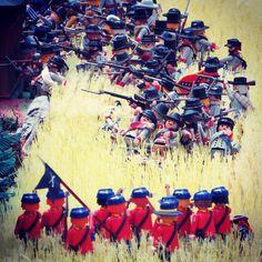 #playmobil #toy #toys #juguetes #madrid #españa #spain #soldados #soldiers #usa #war #america