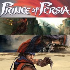 By mysticdefender: It was 7 years ago this month that Prince of Persia one of the best Prince of Persia games was released. The art direction was fantastic in this game I remember seeing footage of this game from E3 and thinking wow. The combat is a little bit more tactical when compared to the other Prince of Persia games. I liked the connection between the Prince and Elika. Also it stars the voice talent of Nolan North #princeofpersia #ps3 #xbox360 #playstation3 #celshaded #videogameart…