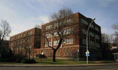 Strathcona Academy in Outremont  and here for Gr. 6 & 7