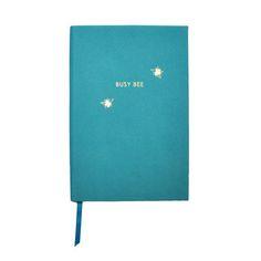 Agenda Busy Bee de Sloane Stationery. En Gift Office te ayudamos a encontrar el regalo perfecto. Mil ideas para cualquier situación.