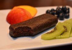Lag din egen Chocolate Fudge Brownie Protein Bar! (Bakekona)