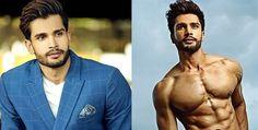 """Joven indio es elegido el """"hombre más guapo del mundo"""""""