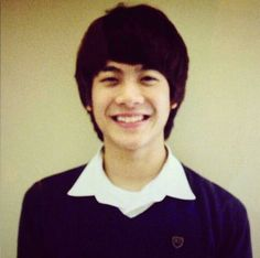 Jackson pre-debut ! Still so cute !