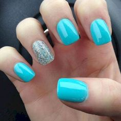 Best Nail Art - 50 Best Nail Art Inspiration For You - FavNailArt.com