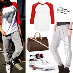 Zendaya Coleman's Clothes & Outfits | Steal Her Style on Wanelo