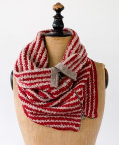My favorite scarf