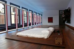 Donald Judd's NYC Apartment To Become A Museum | HUH.
