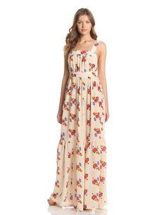 Candela Women's Floral Maxi Dress, Multi Rose, Small Candela,http://www.amazon.com/dp/B00AU0N2UA/ref=cm_sw_r_pi_dp_LnO0rb08MTASGCVX
