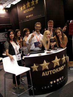 Team Autokm0.tv #autokm0 @Quintegia #ADD14