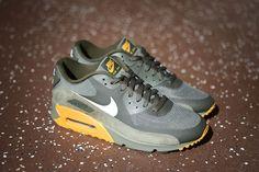 "Nike Air Max 90 Hyperfuse PRM ""Cargo Khaki"""