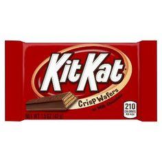 Kit Kat Candy Bars 1.5 oz