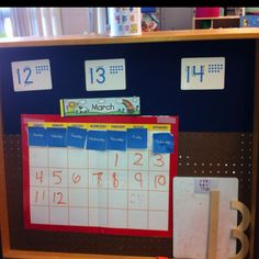 The calendar poster is from Target. The Meet the Numbers visuals helps children understand what category of academics we are discussing. Preschool Prep, Numbers Preschool, Small Whiteboard, Head Start Classroom, Math Flash Cards, Touch Math, Handwriting Without Tears, Dry Erase Calendar, Letter Of The Week