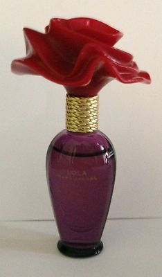 Oh Lola Marc Jacobs mini bottle $8.99 on ebay!